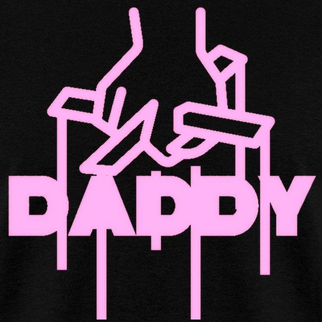 DaddyPink