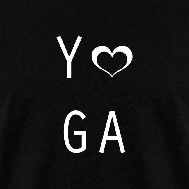 Yoga Heart Design