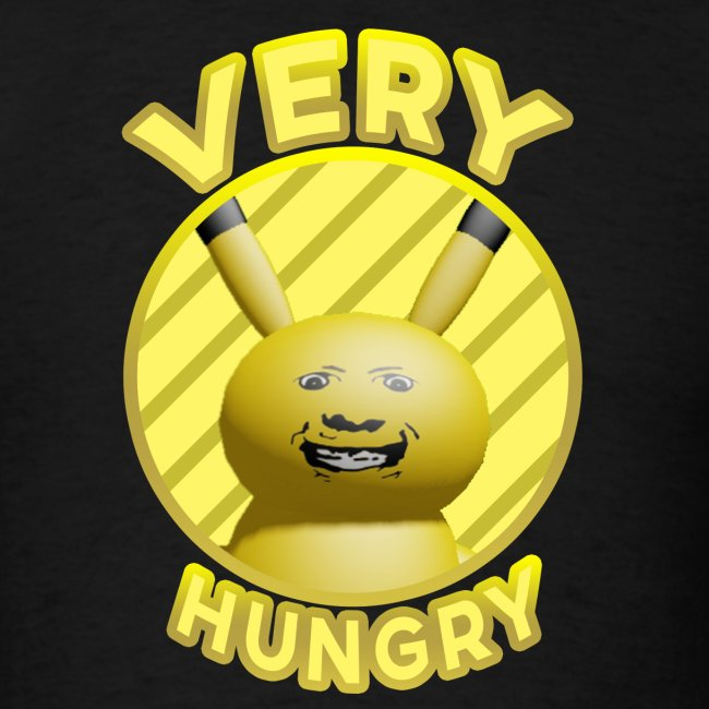 Very Hungry Logo