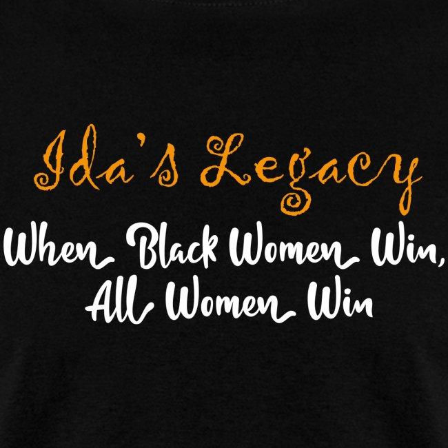 When Black Women Win, All Women Win