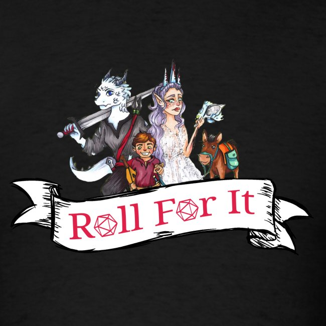 Roll For It Season One