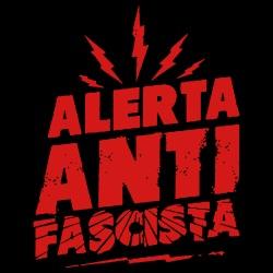 Alerta anti fascista