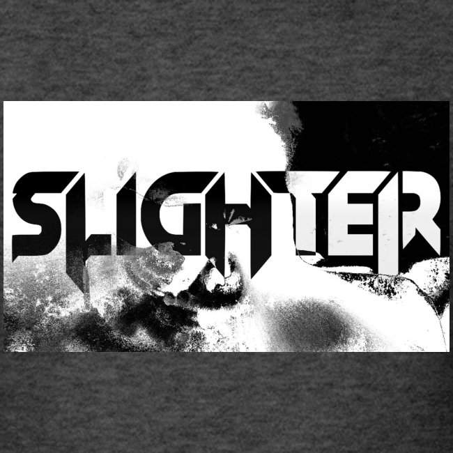 Slighter Logo Corrosion