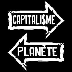 Capitalisme / planète