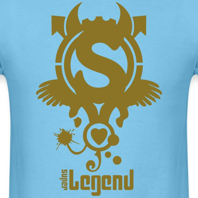 Super Legend (Man)