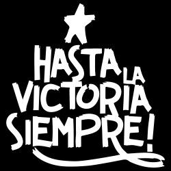 Hasta la victoria siempre (Che Guevara)