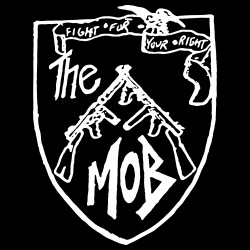 The Mob - fight for your right