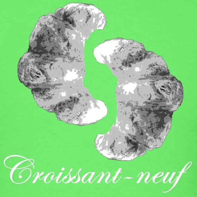 croissant3 white