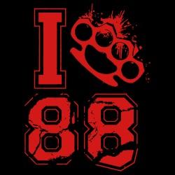 I smash 88