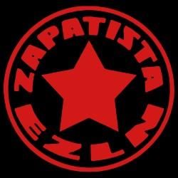 Zapatista EZLN