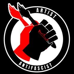 Artist antifascist