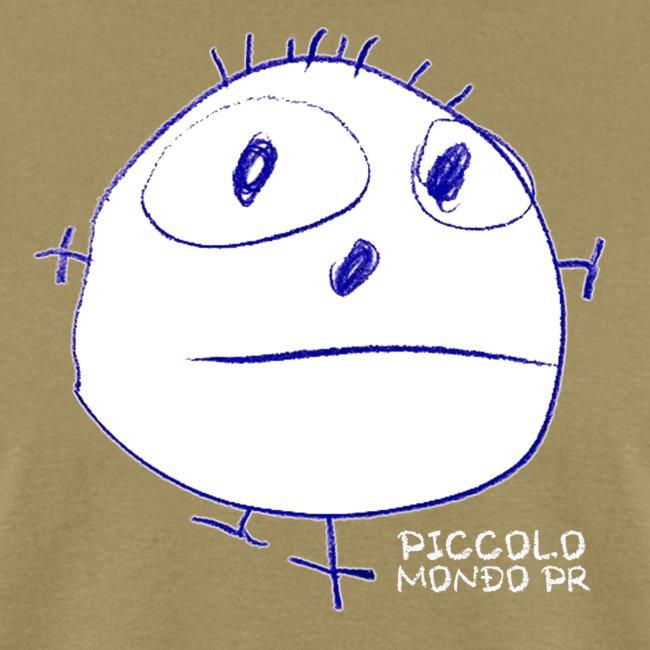 PICCOLO FACE
