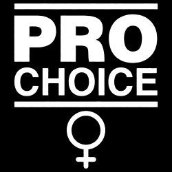 Pro choice