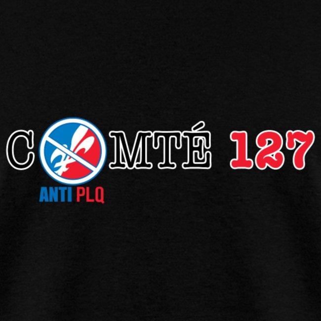 COMTÉ 127 PLQ