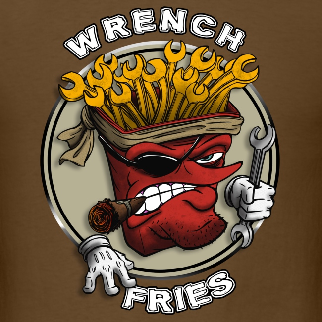 Wrench Fries