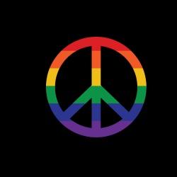 Peace LGBTQ