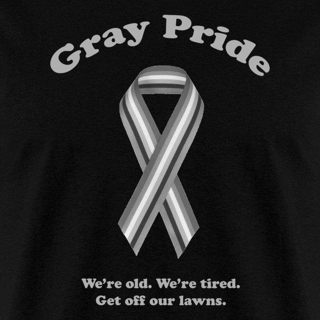 Gray Pride