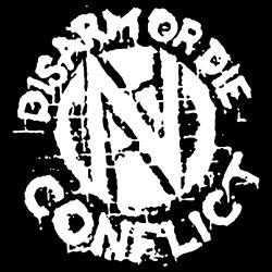 Conflict - Disarm or die