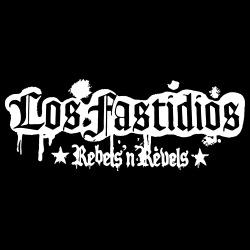 Los Fastidios - Rebels\'n\'revels