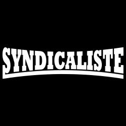 Syndicaliste