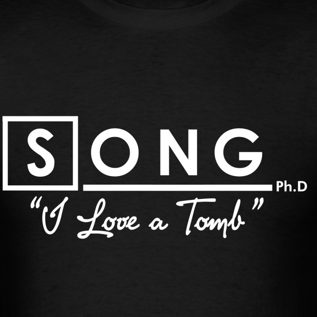 RIVER SONG, Ph.D