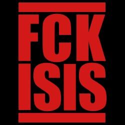 FCK ISIS