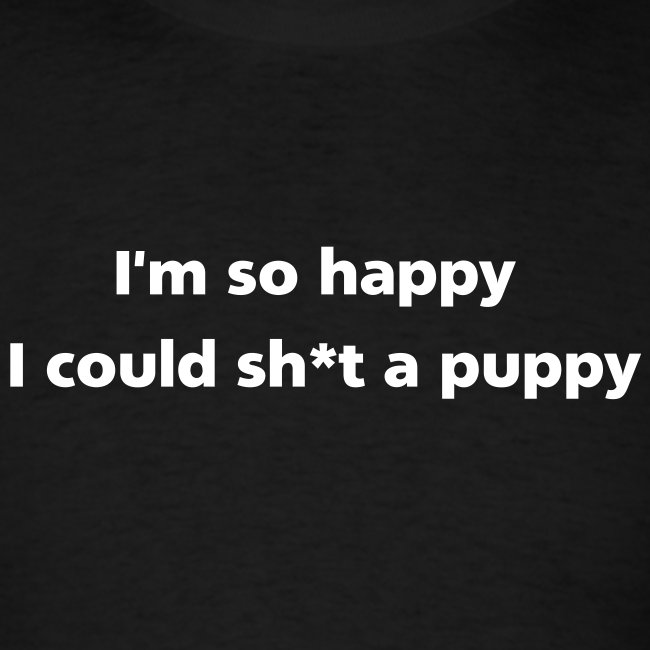shitAPuppy simple