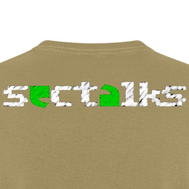 SecTalks Square Chalk