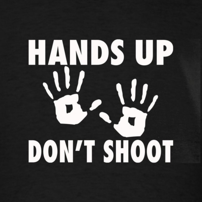hands up don t shoot gif