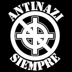 Antinazi siempre