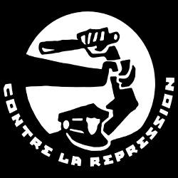 Contre la répression