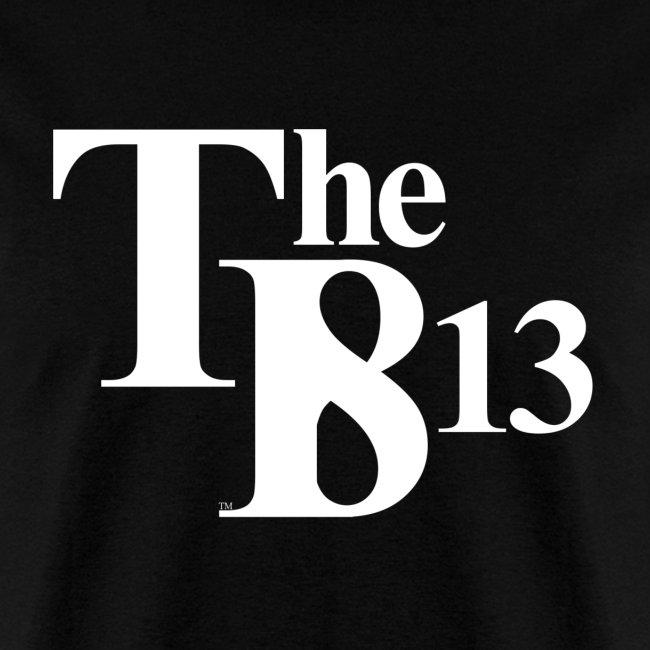 TBisthe813 WHITE