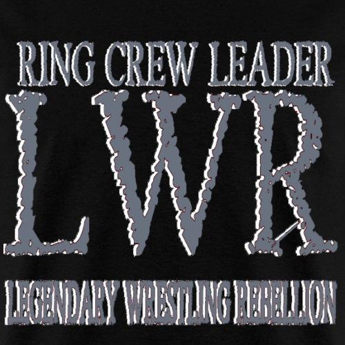 LWR RING CREW - Men's T-Shirt