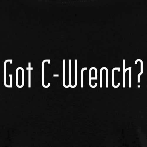 gotcwrench