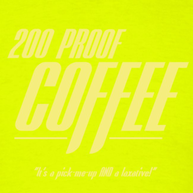 200 Proof Coffee