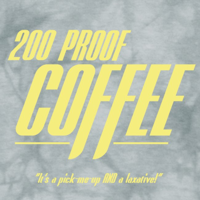 200 Proof Coffee