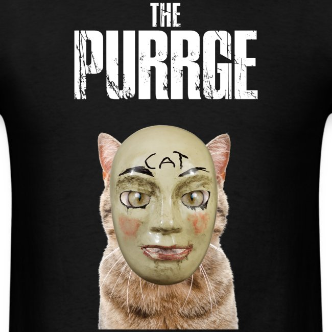 The Purrge