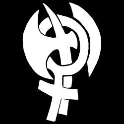 Feminist T-shirt anti-sexist