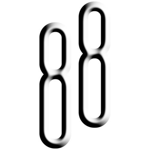 Classic Oldsmobile 88 emblem