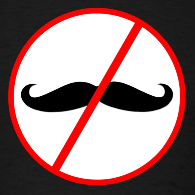 Noshember - No Mo Boo Mustaches for No Shave Novem
