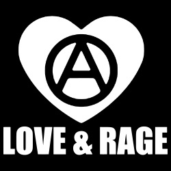 Anarchy - Love & Rage