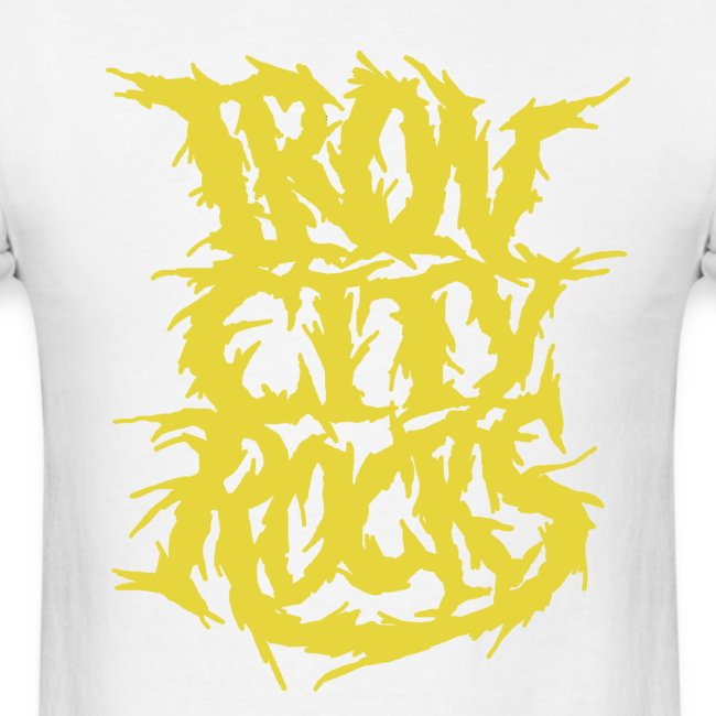 ICR Death Yellow png