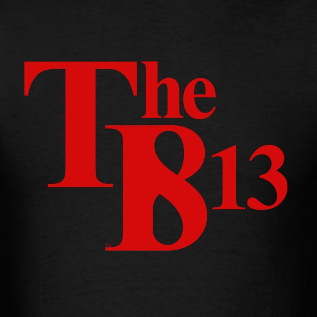 TBisthe813 RED