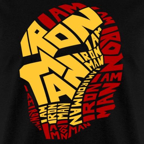 I am - Men's T-Shirt