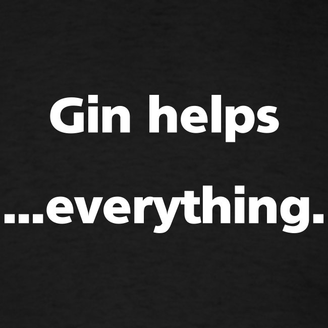 gin simple