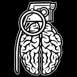 Grenade Brain
