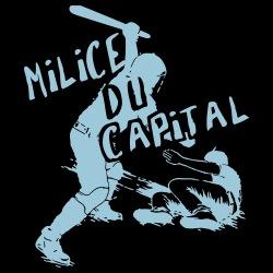 Milice du capital