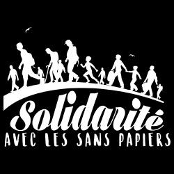 Solidarité avec les sans papiers