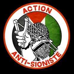 Action anti-sioniste