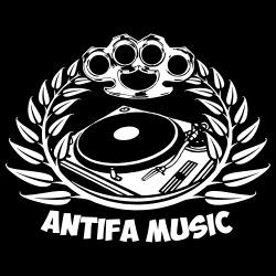 Antifa music